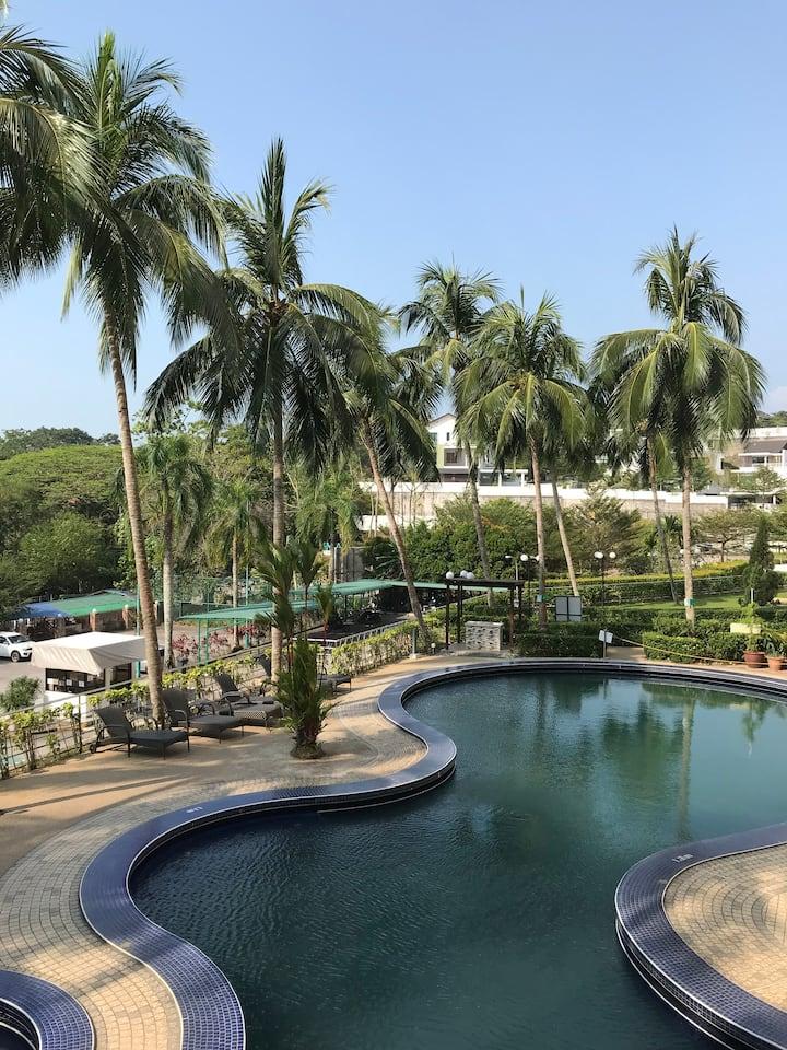 Sri Sayang Apartment @ Batu Ferringhi