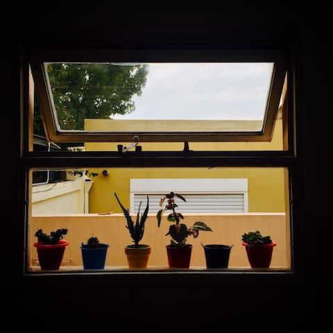 Habitación Privada / Prívate Room - Vila Urquiza - Pis