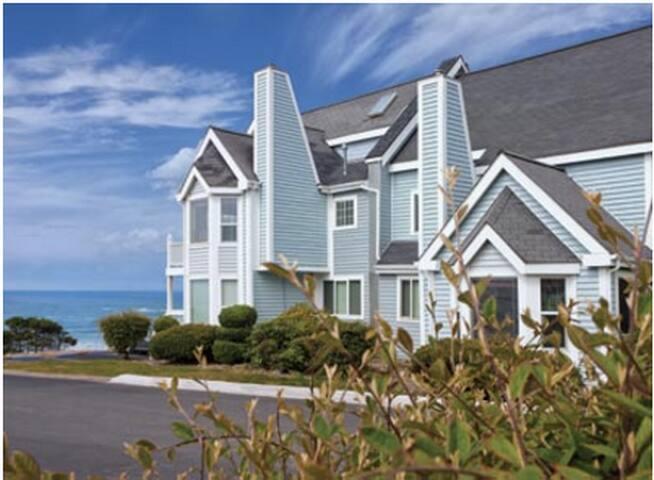 Newport, OR 2 BR Condo - Newport - Condominium