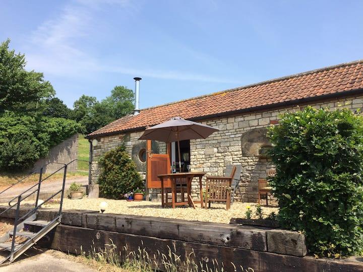 Wharfingers Cottage near Bath