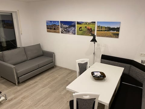 Haus am Sonnenberg Apartment 002 - Todtnauberg