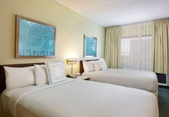 Springhill Suites Austin South - Austin - Wohnung