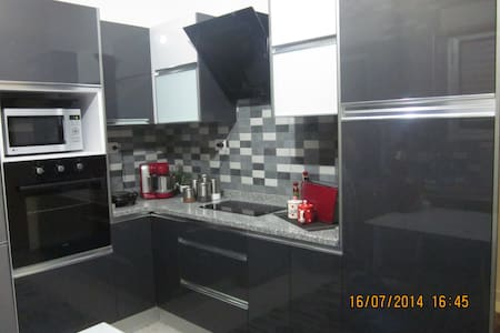 Appartment for rent in Tripoli,Liby