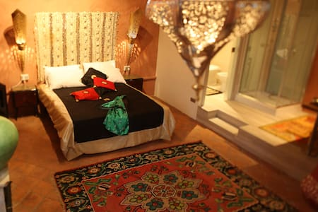 Residenza Ottoetti Camera Jaipur - Mantua - Bed & Breakfast