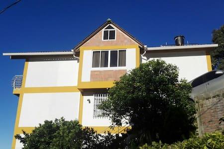 Apartamento campestre a 8km del centro de Pereira