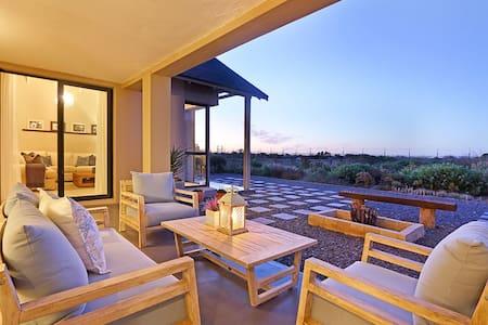 Luxury Secure Complex Home - Lake Michelle - Cape Town