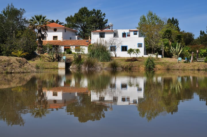 Ferien in der Natur,T2 QuintadaTosca