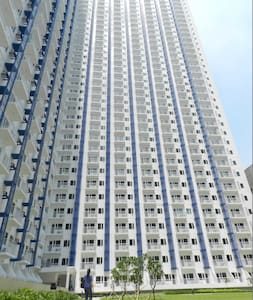 Fully Furnished One Bedroom Condo   - Quezon - Appartamento