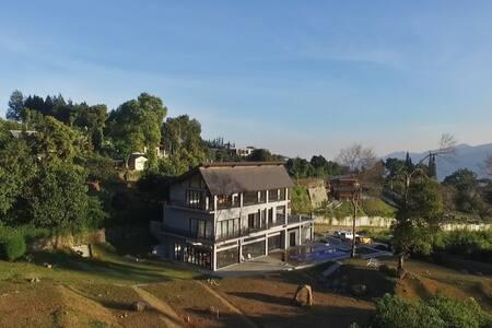 Villa Ajior Puncak  Modern Surrounded byNature