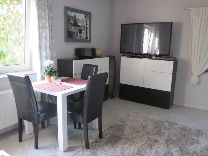 Schönes neues Apartment in Koblenz