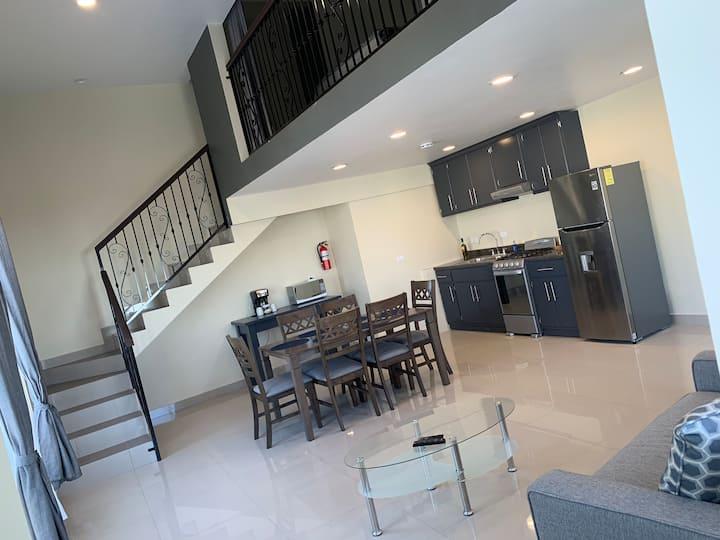 Milka's San Marino Apartment