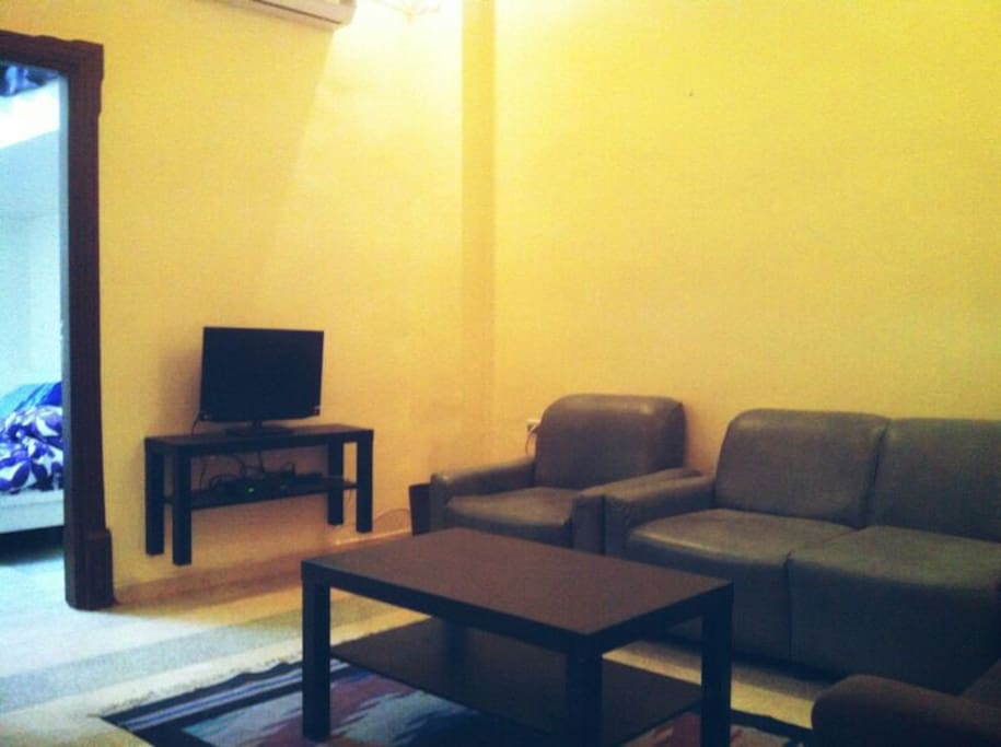 living room amman rainbow sudio 6 bungalows for rent in amman amman 11590