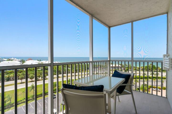 Bonita Beach and Tennis 3907 - Remodeld Ocean View
