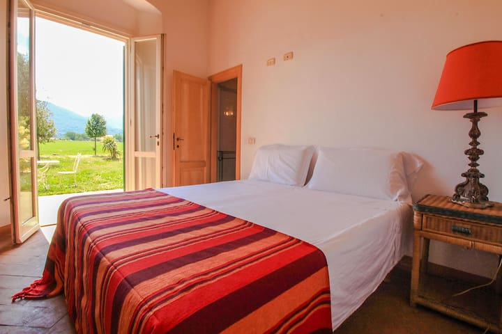 Sea and Countryside - Room Parco in full nature