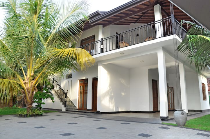 Cozy Nook, Negombo - Entire apartment
