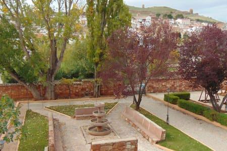 Albergue - Hospedería San Francisco Alcaraz - Alcaraz - Другое