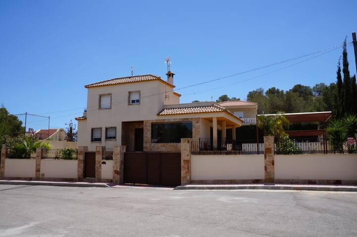 Luxury Detached Villa - San Miguel de Salinas - Villa