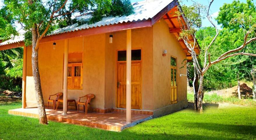 BNB Cottage in Anuradhapura, Sri Lanka - Anuradhapura - Bed & Breakfast