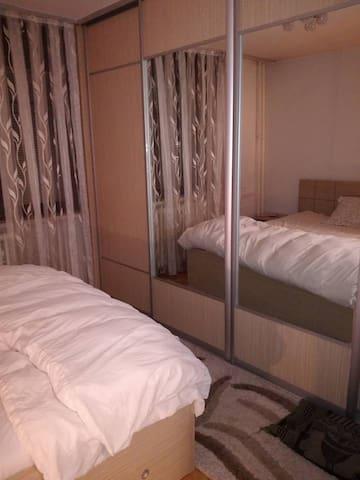 Sarajevo comfy apartment