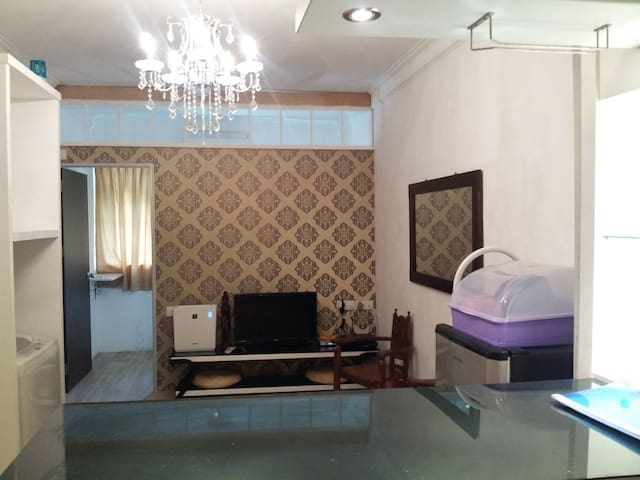(Promotion) 3Bedroom Homestay (Btm of Pg Hill) - Air Itam - Appartement