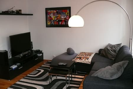 Cosy apartment in perfect location - Bergen