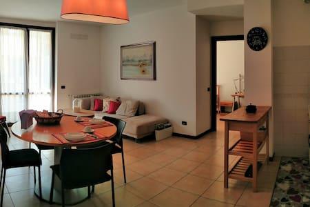 Confortevole e luminoso trilocale vicino a Liuc - Castellanza - 公寓