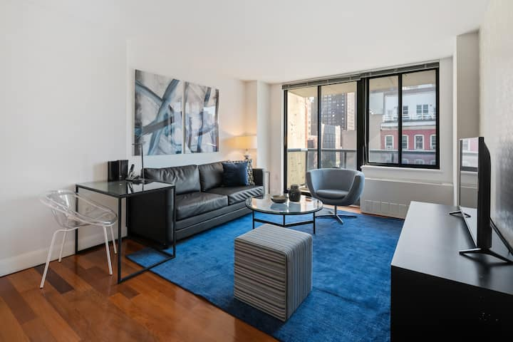 Gramercy Park 1 Bedroom Steps to Subway