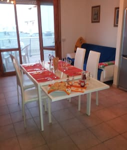 Quiet, cozy apartment - Lignano / Bevazzana  - 公寓