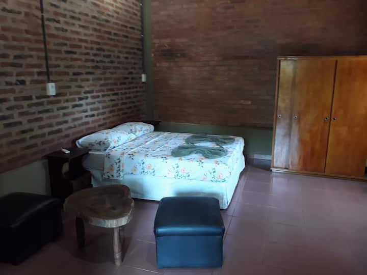 Pitanga Rooms