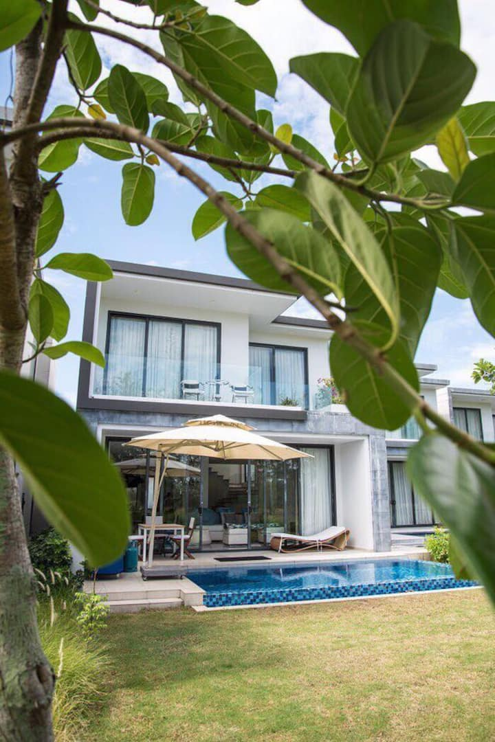 The Point villa! Come and Enjoy