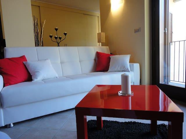 La Maison una vacanza a 4 stelle - Piasco - Apartamento