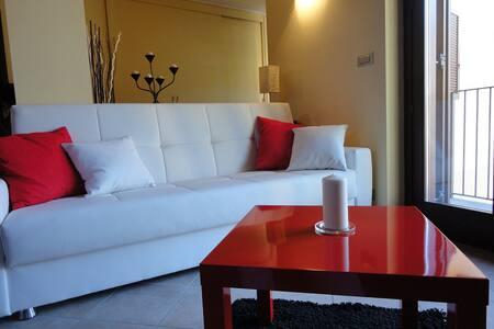 La Maison una vacanza a 4 stelle - Piasco - อพาร์ทเมนท์