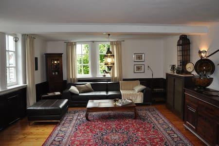 Guesthouse Gaz - Biedenkopf - Appartement