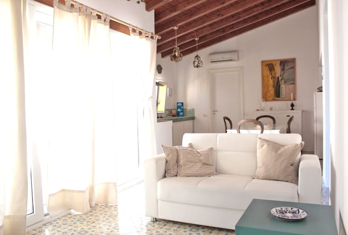 new vista mare - Giardini Naxos - Appartement