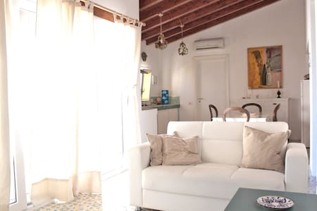 new vista mare - Giardini-naxos - Apartment