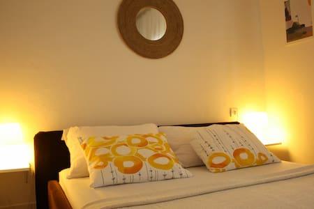 HOUSE VANJA - SLUNJ - Double room 2 - Slunj