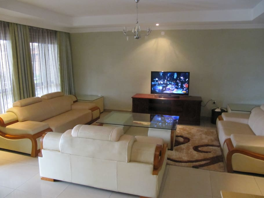 living area 1