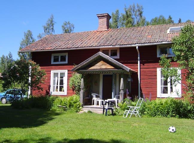 Björklundsgården