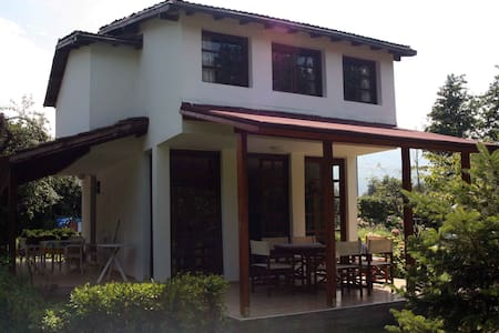 Brand new country house by lake  - Sapanca