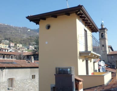Torre Antica   - Lovere - Bed & Breakfast