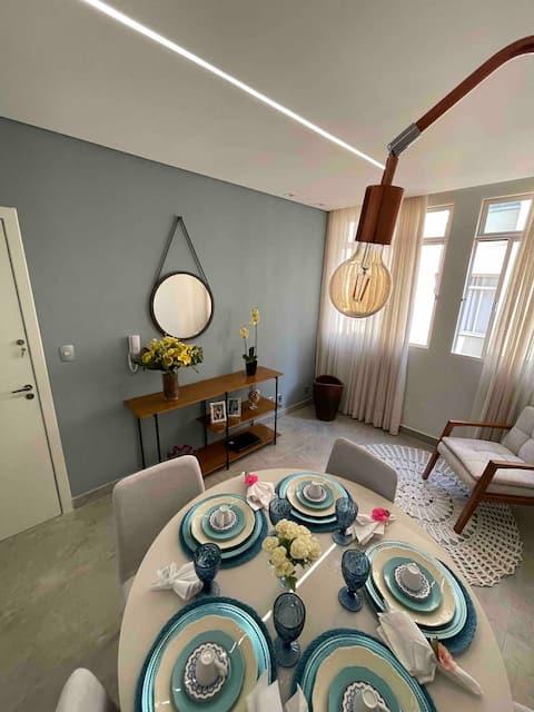 超棒的公寓!💎新瑞士- BH