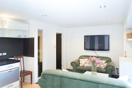 Newly renovated apartment. Private! - Auckland - Huoneisto