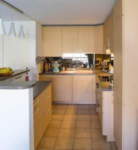 Appartement 3 pièces au calme - Divonne-les-Bains - Lägenhet