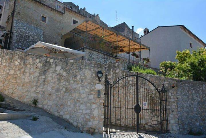 VILLA ROSA - PRIMULA - Vico del Gargano - House
