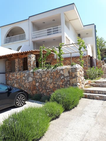 ️Family apartment | Two bedroom | Pet friendly️2 - Klenovica - Vacation home