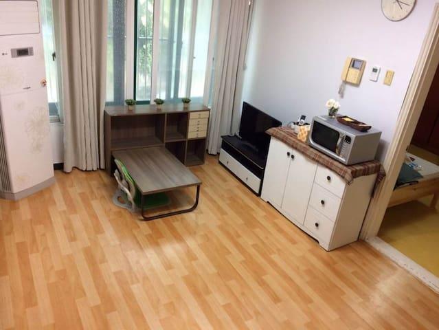 sweet house( 잠실, 강남 접근성 좋습니다. 집전체를 저렴한 가격, 가족숙박적합) - Jungwon-gu, Seongnam-si - Dom