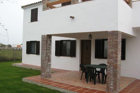 Charming villa in Zahora D - Barbate - Villa