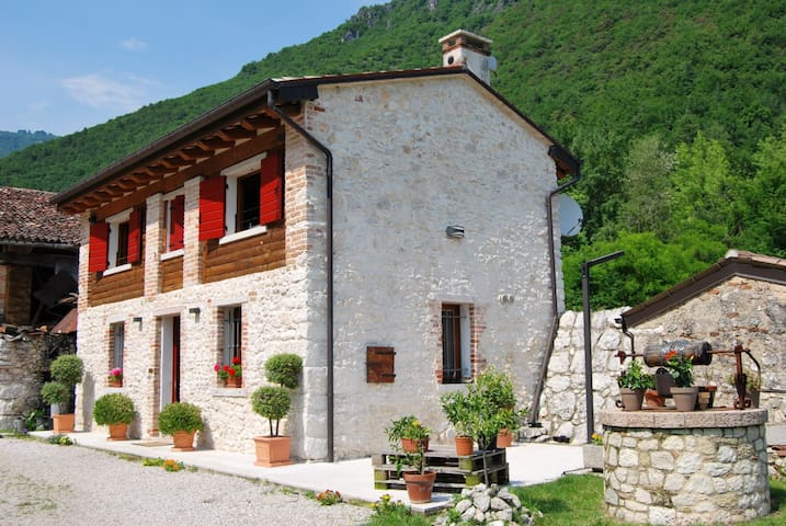 Country House near Bassano Grappa
