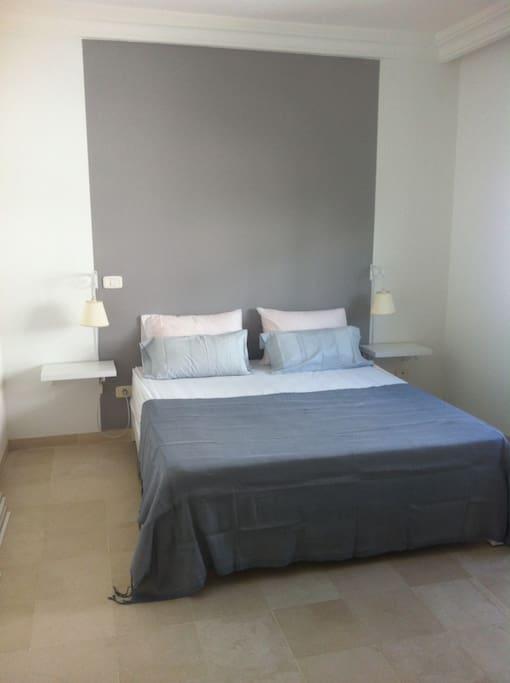 Coquet appartement hammamet nord apartments for rent in for Mouradi hammamet 5 chambre
