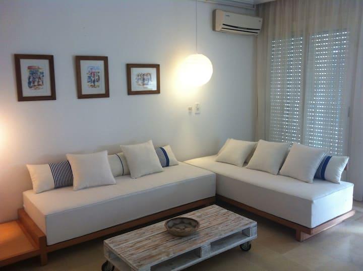 Coquet appartement   -Hammamet nord